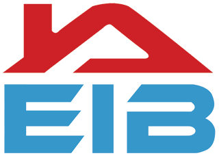 EIB Home Inspection San Antonio Logo