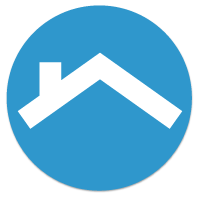 Home Inspection Roof Icon