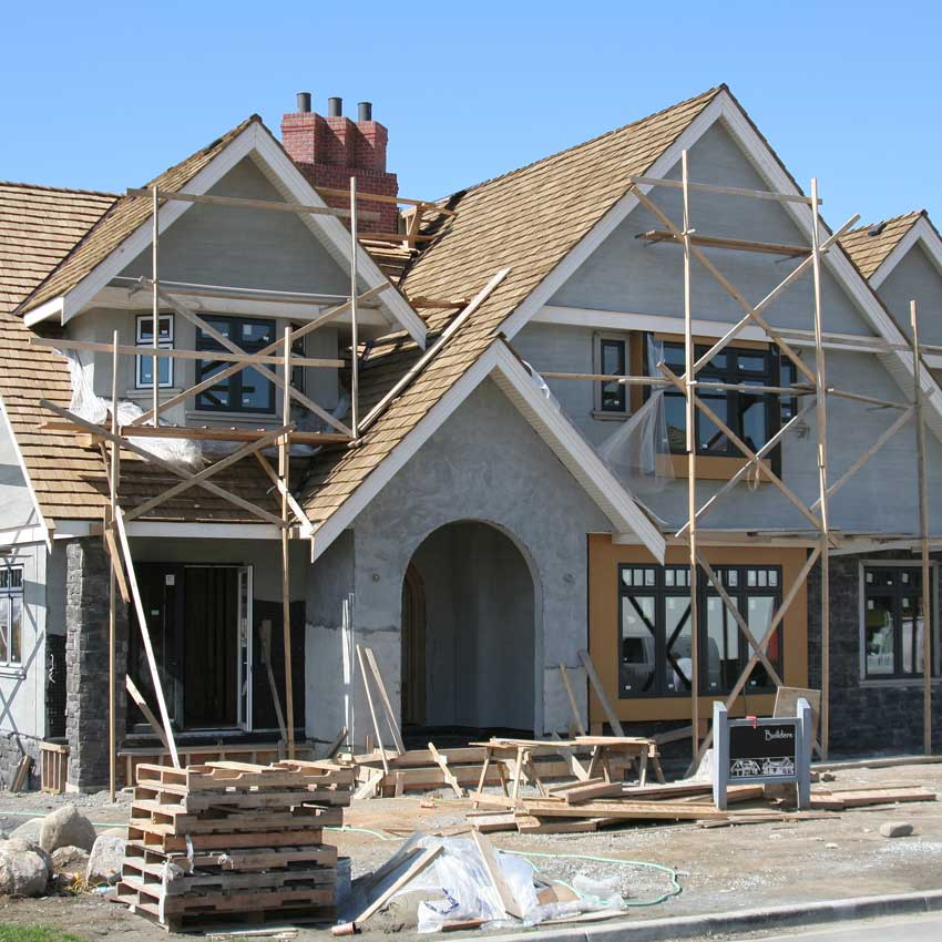 New Construction Inspection services